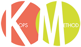 Kops Method Logo